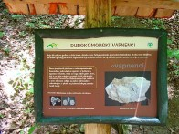EDUCATIONAL TRAIL MIROSLAVEC