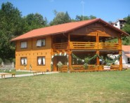 RESTAURANT DP AND MREŽNICA HOUSE, ZVEČAJ