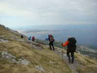 THE VELEBIT NATURE PARK