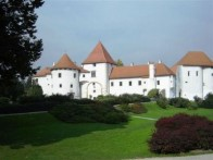 A fairy tale weekend - The Best in Varazdin county