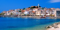 PRIMOŠTEN - CITY OF BEAUTIFUL BEACHES