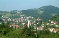 KRAPINA - HOME OF NEANDERTHAL MAN