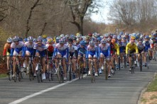 BICYCLE RACE - ISTRIAN SPRING, 09.3 - 12.3.2017.