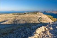 ST. VITUS - THE HANGING TIP OF THE ISLAND OF PAG