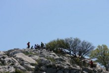 HIKING IN LIKA AND VELEBIT