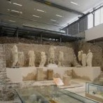 ARCHAEOLOGICAL MUSEUM NARONA, VID