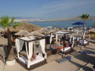 KALYPSO BEACH CLUB, NOVALJA