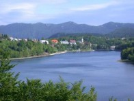 LAKE BAJER AND LEPENICA