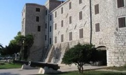 MUSEUM OF THE CITY OF SIBENIK