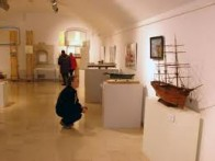 AQUARIUM AND MUSEUM OF SAILLING TRADITION, VODICE